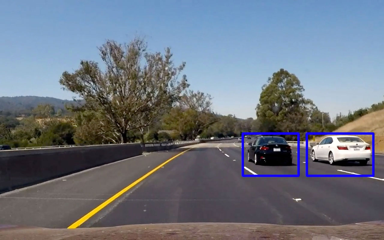 Vehicle Detection and Tracking with Computer Vision and Deep Learning